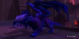 Guide  de raid - Ny'alotha : Vexiona NM / HM