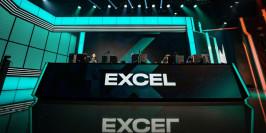 LEC : EXCEL confirme le recrutement de Kryze