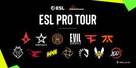 ESL annonce la signature d'un accord historique avec 13 équipes, l'accord du Louvre