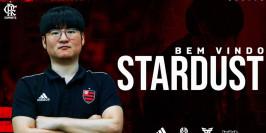 Mercato LoL : Stardust rejoint Flamengo eSports