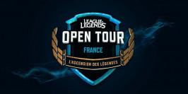 L'Open Tour version 2020 débute le 15 février