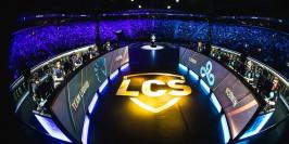 LCS : il ne reste plus qu'une place à prendre