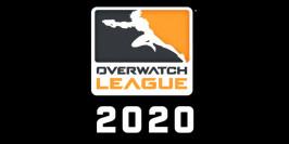 OWL 2020 : tous les homestands de mars & avril annulés