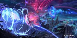 Teamfight Tactics Galaxies : les classes du set 3