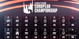 LEC : tous les résultats de cette 5e semaine de championnat
