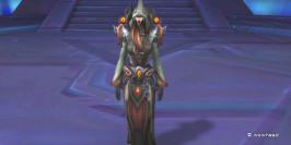 Guide de raid - Ny'alotha : Sombre inquisitrice Xanesh NM / HM