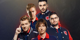 Mercato LoL : Sencux rejoint Gambit Esports