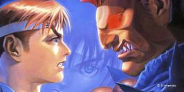 Waulk in History 3 : Street Fighter Alpha