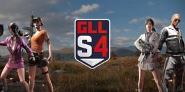 GLL saison 4 : les équipes qualifiées