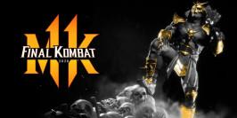 Final Kombat : le titre pour SonixFox