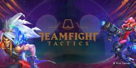 Teamfight Tactics Galaxies : les origines du set 3