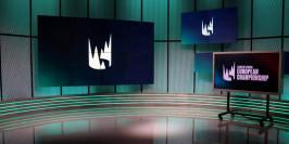 Le LEC aura sa propre chaîne sur Twitch