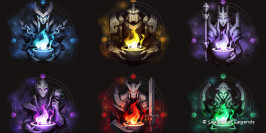 Les Éternels débarquent sur League of Legends