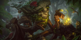 PBE 10.7 : up pour Ivern