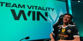 LEC : Vitality met fin ce week-end à sa longue série de défaites