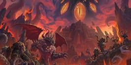 Guide de raid - Ny'alotha