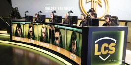 LCS : Golden Guardians sécurise sa place pour les playoffs