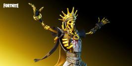 Les défis d'Oro débarquent dans Fortnite Battle Royale