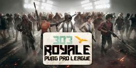 303 Royale Pro League S2 : les Oath champions !