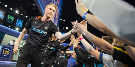 LCS : Zven, mourir peut attendre