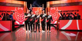 LEC : les G2 Esports plébiscités par les viewers
