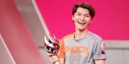 Sinatraa suspendu 6 mois par Riot Games