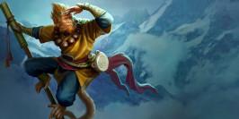 LEC : Wukong sera désactivé pour tout le reste du Spring Split