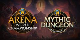 Blizzard annonce des modifications pour l'AWC et le MDI