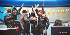 LCS : Cloud9 remporte le « classico » contre TSM