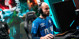 Mercato LoL : FORG1VEN va explorer ses options pour 2021