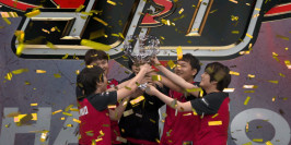 LPL : JD Gaming sacré champion du Spring Split