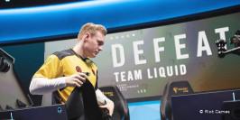 LCS : le règne des Liquid est officiellement terminé