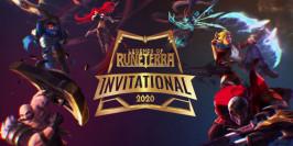 Les 3 meilleurs decks du Runeterra's Korea Invitational