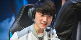 Mercato LoL : JackeyLove rejoint Top Esports