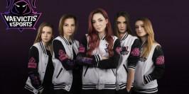 L'équipe féminine Vaevictis exclue de la LCL
