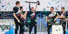 Ubisoft convie G2 Esports au Six Invitational