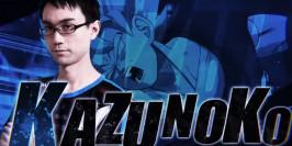 Kazunoko : « La meilleure défense, c'est l'attaque »