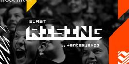 BLAST Rising 2020 : le suivi complet