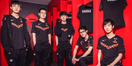 LPL : JackeyLove, le bourreau d'Invictus Gaming
