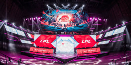 LPL : les playoffs du Spring Split à partir du 22 avril
