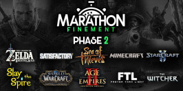 Marathonfinement, ZeratoR lance la phase 2