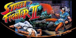 Waulk in History : Street Fighter II The World Warrior