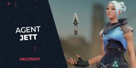 Guide et présentation de l'agent Jett