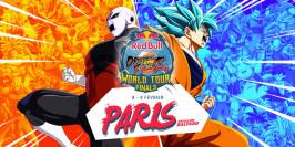 Finales mondiales de Dragon Ball FighterZ : Ultimate Go1