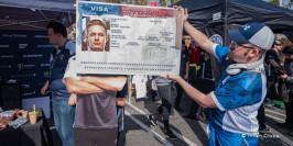 LCS : Broxah est arrivé à Los Angeles
