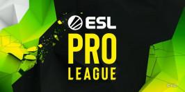 ESL Pro League : le suivi de la saison 11