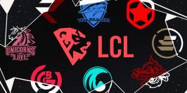 LCL : le suivi du Summer Split 2020