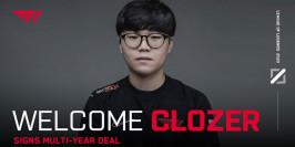 Mercato LoL : T1 confirme l'arrivée de Clozer