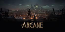 Arcane se dévoile avec un nouveau trailer « A score to settle »