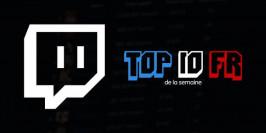 Top 10 des streamers français du 25 au 31 mai 2020, ainsi que du mois de mai